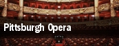 Pittsburgh Opera tickets