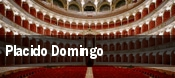 Placido Domingo Berkeley tickets