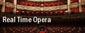Real Time Opera tickets