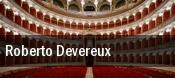 Roberto Devereux tickets