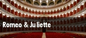 Romeo & Juliette tickets