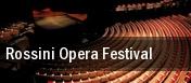 Rossini Opera Festival Candelara tickets