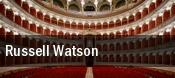 Russell Watson Ipswich Regent Theatre tickets