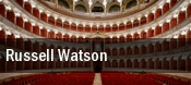 Russell Watson New Theatre tickets