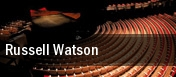 Russell Watson The Lowry Manchester tickets