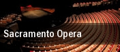Sacramento Opera tickets