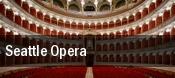 Seattle Opera tickets
