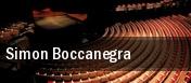 Simon Boccanegra tickets