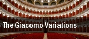 The Giacomo Variations tickets