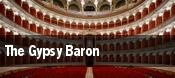 The Gypsy Baron tickets