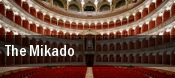 The Mikado Vienna tickets