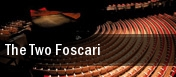 The Two Foscari tickets