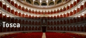 Tosca Metropolitan Opera at Lincoln Center tickets