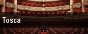 Tosca Teatro La Fenice tickets