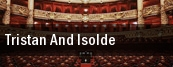 Tristan And Isolde Houston tickets