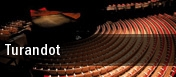Turandot Winspear Opera House tickets