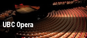 UBC Opera tickets