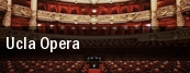 UCLA Opera Los Angeles tickets