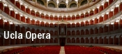 UCLA Opera Schoenberg Hall tickets