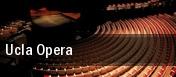 UCLA Opera tickets