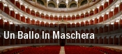 Un Ballo In Maschera Teatro Alla Scala tickets