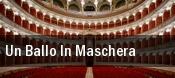 Un Ballo In Maschera Teatro Alla Scala tickets