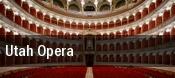 Utah Opera Capitol Theatre tickets