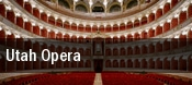 Utah Opera tickets