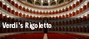 Verdi's Rigoletto tickets