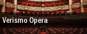 Verismo Opera tickets