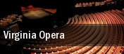 Virginia Opera George Mason Center For The Arts tickets