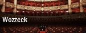 Wozzeck Bristol tickets