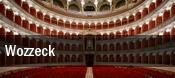 Wozzeck Metropolitan Opera at Lincoln Center tickets