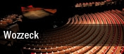 Wozzeck Teatro Alla Scala tickets