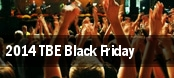 2014 TBE Black Friday tickets