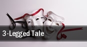 3-Legged Tale Sangamon Auditorium tickets