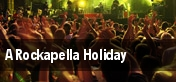 A Rockapella Holiday Smothers Theatre At Pepperdine University tickets