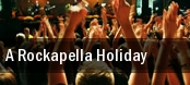 A Rockapella Holiday Tampa Theatre tickets