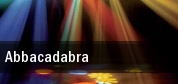 Abbacadabra tickets