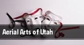 Aerial Arts of Utah tickets