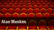 Alan Menken tickets