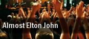 Almost Elton John Palm Desert tickets