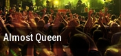 Almost Queen Showcase Live At Patriots Place tickets