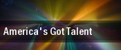 America's Got Talent Indianapolis tickets