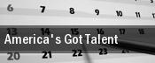 America's Got Talent Minneapolis tickets