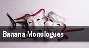 Banana Monologues tickets