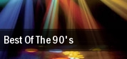 Best Of The 90's tickets