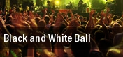 Black and White Ball Davies Symphony Hall tickets