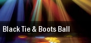 Black Tie & Boots Ball Washington tickets