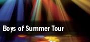 Boys of Summer Tour Atlanta tickets